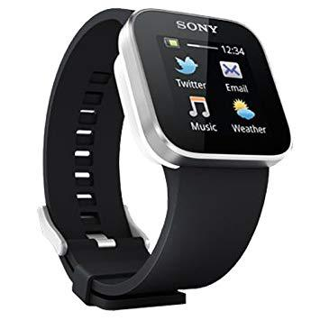 montre sony smartwatch 1