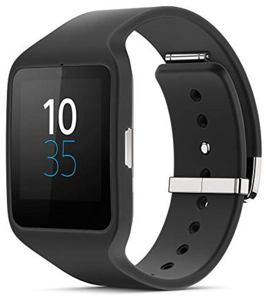 montre sony smartwatch 3