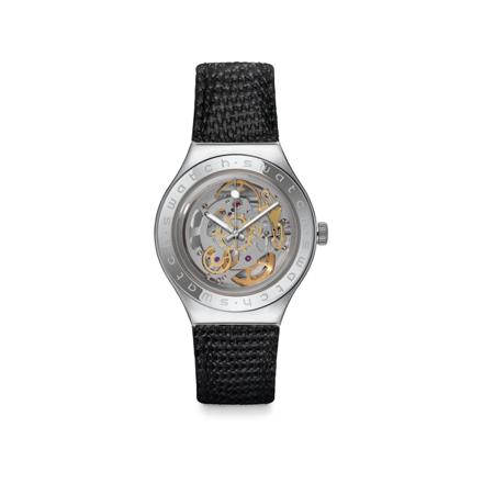 montre swatch homme