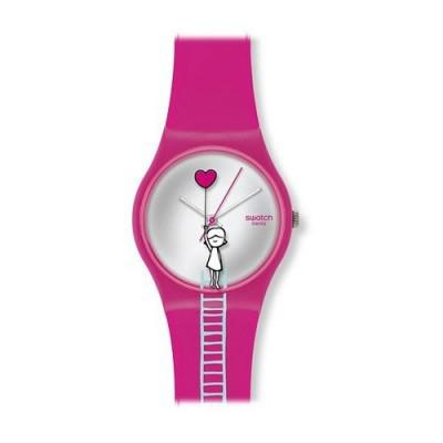 montre swatch pour fille
