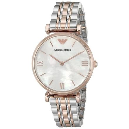 montres armani femme