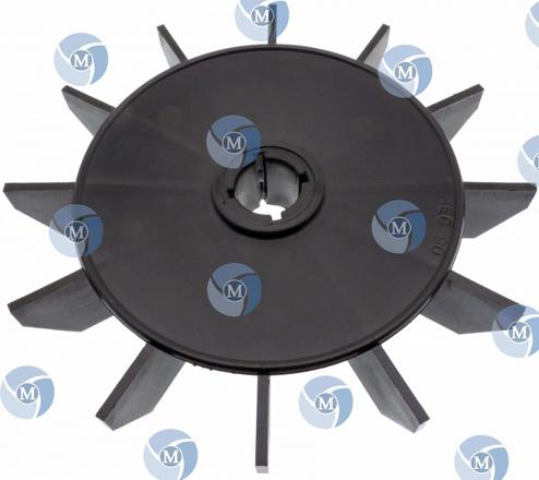 moteur electrique ventilateur