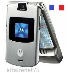 motorola telephone