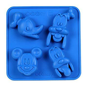 moule silicone disney