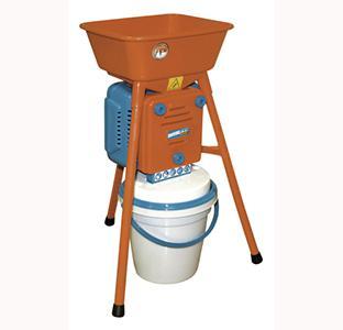 moulin à farine électrique