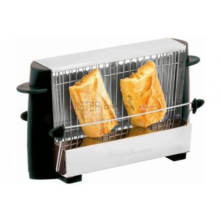 moulinex a15453 grille pain noir