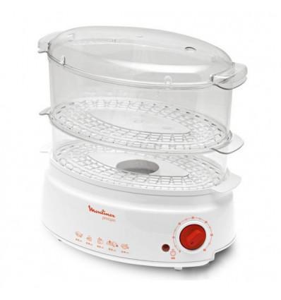 moulinex cuisson vapeur