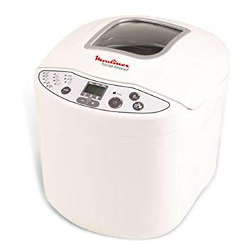 moulinex machine à pain home bread