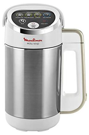 moulinex soup maker
