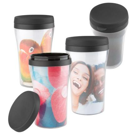 mug isolant