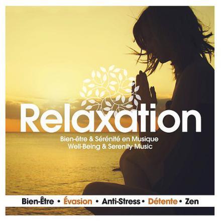 music detente relaxation