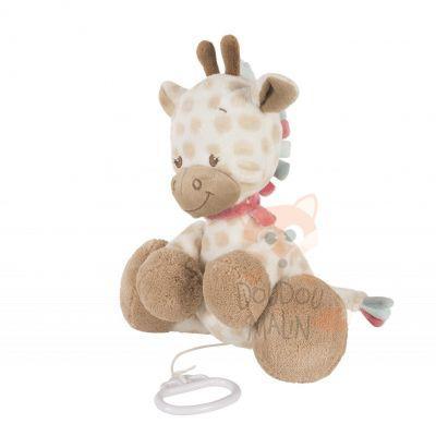nattou girafe
