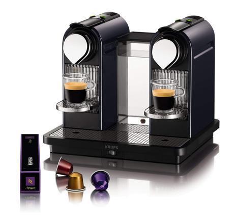nespresso 2 tasses