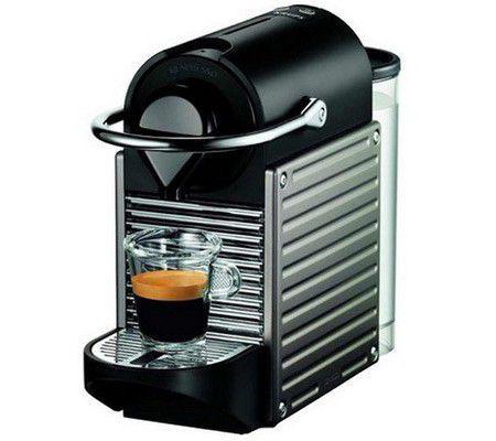 nespresso arret automatique