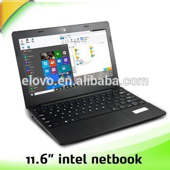 netbook 11.6 pouces