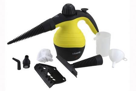 nettoyeur à vapeur à main