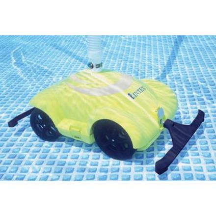 nettoyeur de fond de piscine hors sol