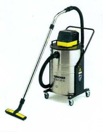 nettoyeur sol vapeur aspirateur
