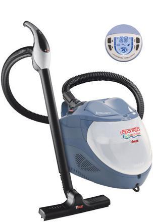 nettoyeur vapeur et aspirateur
