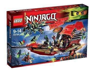 ninjago qg des ninjas