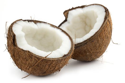 noix de coco bebe quel age