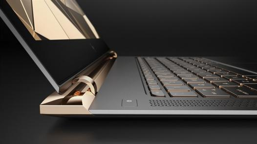 nouveau ordinateur portable hp