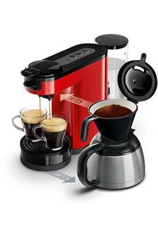 nouvelle machine a cafe senseo