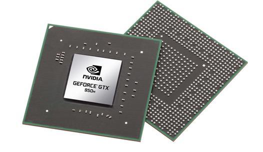 nvidia gtx 950m