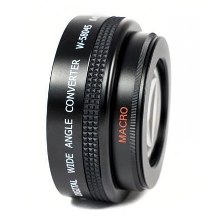 objectif compatible nikon d60