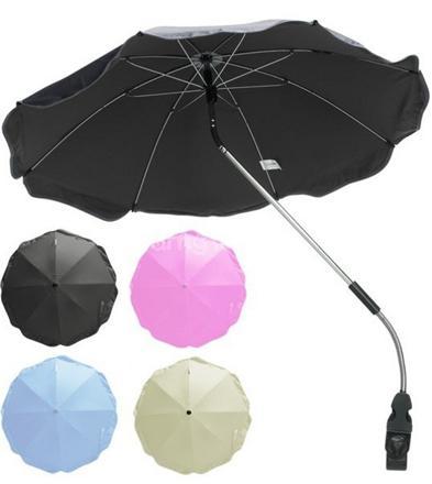 ombrelle poussette anti uv