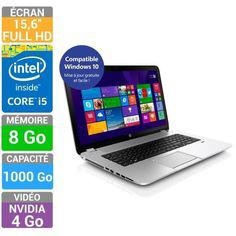 ordinateur portable core i5