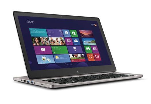 ordinateur portable écran tactile 17 pouces