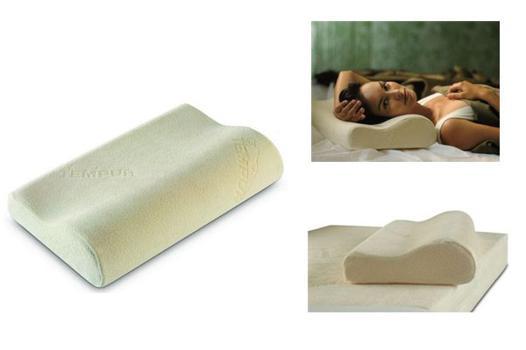 oreiller ergonomique prix