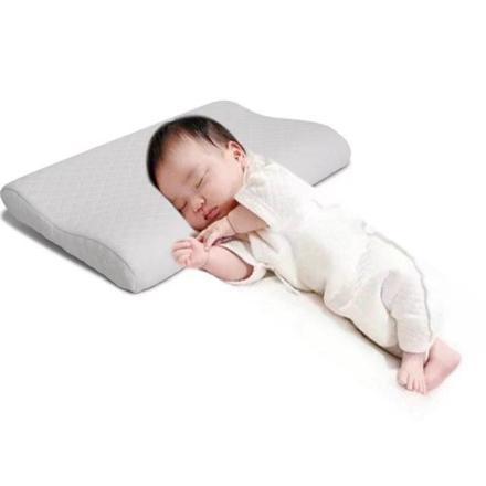 oreiller pour bébé