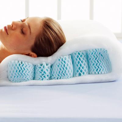 oreiller spécial cervicales