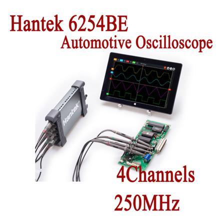 oscilloscope usb