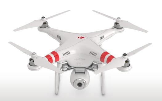 ou trouver un drone