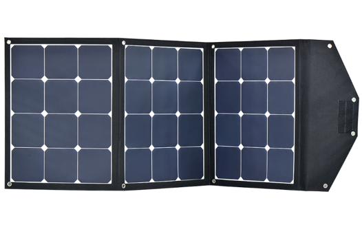 panneau solaire portable 12v