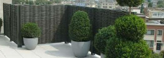 paravent pour balcon
