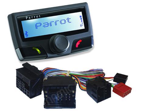 parrot kit bluetooth