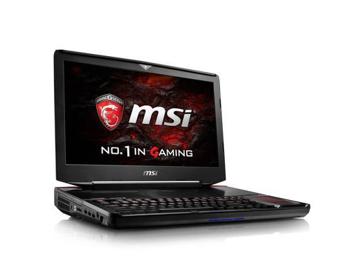 pc portable gamer gtx 1070