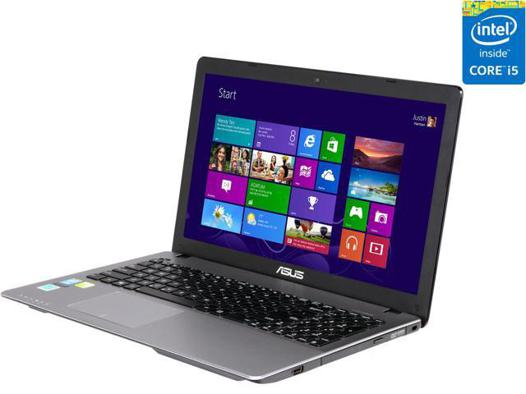 pc portable intel core i5 nvidia geforce