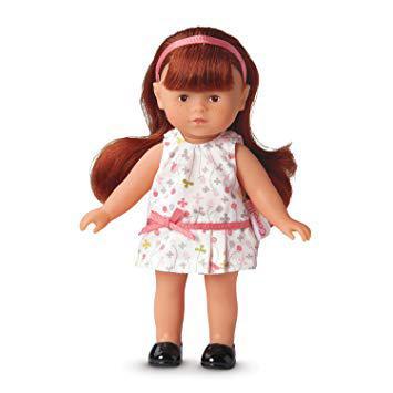 petite poupée corolle