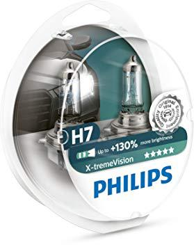 philips xtreme vision 130 h7