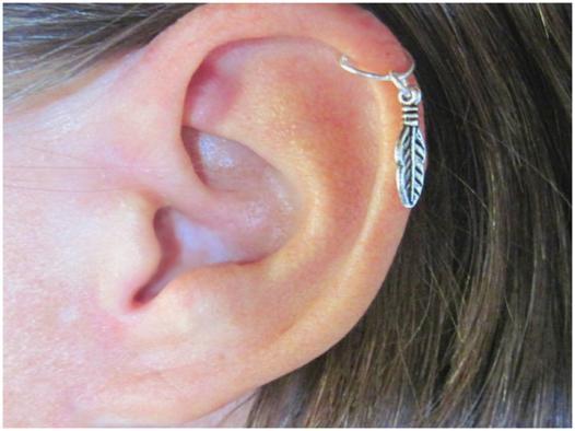 piercing oreille helix bijoux