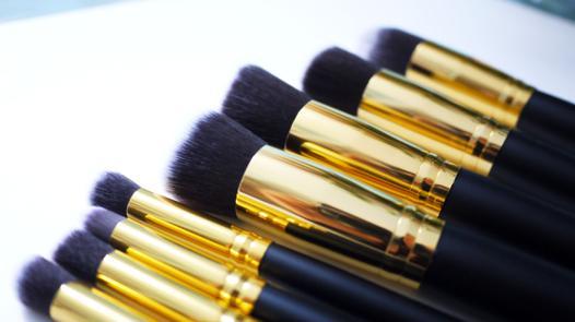 pinceaux maquillage pas cher et de bonne qualité