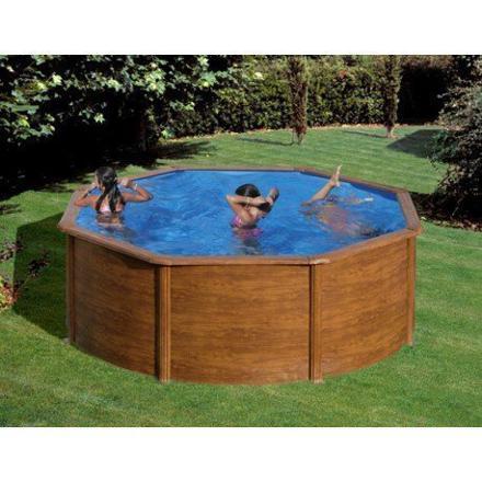 piscine hors acier
