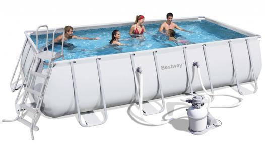 piscine tubulaire sans filtration