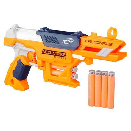 pistolet nerf n strike