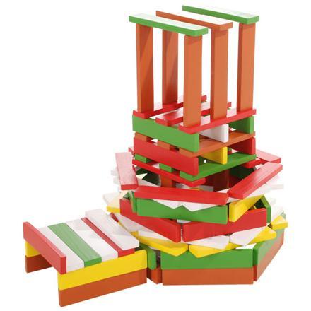 planchette bois jouet